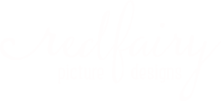 Redfairy Picture Designs Logo